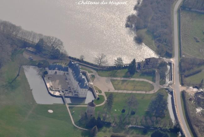 546 Château du Muguet