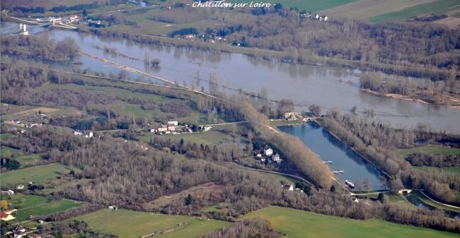 581 Châtillon sur Loire