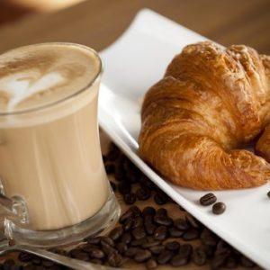 Cafés – Croissants 2019
