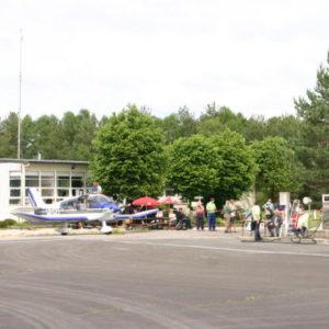 Rallye Aérien d'Ussel
