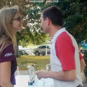 Rallye Montargis du 24 septembre 2017