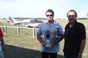 Rallye du Loiret 2015