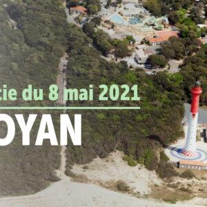 Sortie Royan – 8 mai 2021
