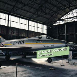 Sortie musée CANOPEE – Chateaudun – 17 Octobre 2021